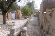 «درسجین» و «گلابر» در فهرست روستاهای گردشگری کشور