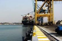 افزایش ۹۷ درصدی تخلیه انواع کالاهای غیر نفتی در بندرامیرآباد