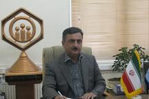 30درصد مراجعان تامین اجتماعی زنجان الکترونیکی نوبت گرفتند