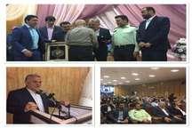 ساخت 17 مدرسه به همت خیرین در شهرستان شوش