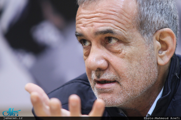 پزشکیان: کل اروپا به اندازه ایران دانشگاه ندارد/ ۲۸۰۰ دانشگاه در کشور وجود دارد