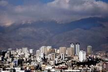 تهران و خوف مخاطرات فردا