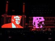 «پینک فلوید» در اعتراض به دیوار ترامپ کنسرت میدهد