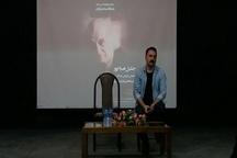 جلیل ضیاء پور و خروس خوان هنر نوین ایران