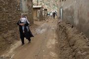 کمبود امکانات بهداشتی دغدغه سیلزدگان لرستان