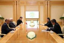 منفعت واقعی کشورهای منطقه ترویج صلح، ثبات، همکاری و پیوند است