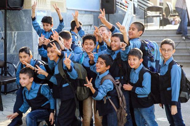 افزون بر ۸۶ هزار کلاس اولی وارد مدارس سیستان و بلوچستان میشوند