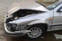 حادثه رانندگی در جاده ساوه - سلفچگان هشت مصدوم داشت