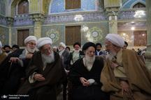 جشن بزرگ میلاد امام حسن عسکری(ع) با حضور مراجع عظام تقلید