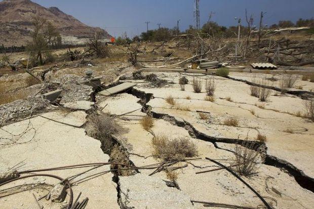 برنامه جامع کاهش مصرف آب در سمنان وجود ندارد