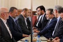 تأکید عراقچی بر ضرورت تشکیل ائتلافی از کشورهای اسلامی برای موضعگیری علیه «معامله قرن»