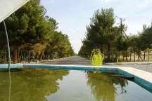 42 بوستان روستایی و جنگلی در استان سمنان در دولت یازدهم احداث شد