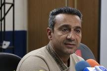 سرمربی تیم فجر شیراز: بازی پُر برخوردی با تیم نساجی مازندران داشتیم