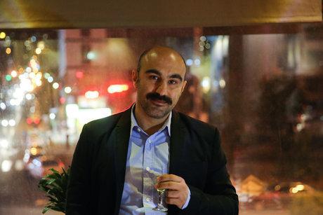 درگیری لفظی محسن تنابنده و یک حقوقدان + فیلم