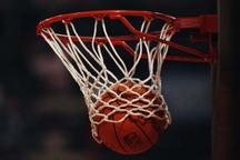 بانوی بسکتبالیست قزوینی در اردوی تیم ملی حضور یافت
