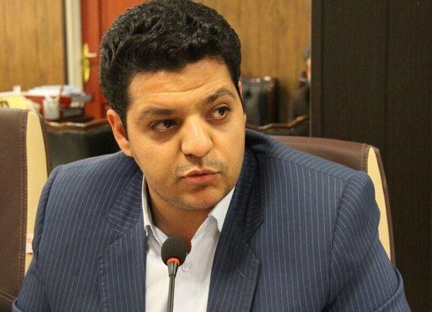 برای راهاندازی مرکز داوری اتاق اصناف کرمانشاه تلاش میشود