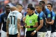 محسن ترکی: هیچ صحنه تاریکی در داوری فغانی نبوده/ فینال جام جهانی می تواند برای او باشد