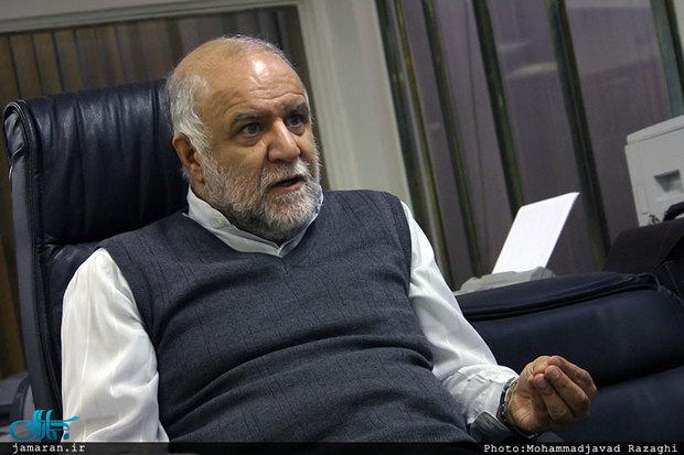 وزیر نفت: با فشار آمریکا بر ایران، بازار نفت فوقالعاده شکننده میشود