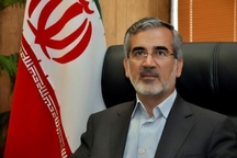 اقتدار ایران اسلامی با برگزاری انتخاباتی پرشور بیشترمی شود