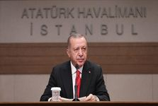 استقبال اردوغان از استقرار ارتش سوریه در مرزها و خروج آمریکا!