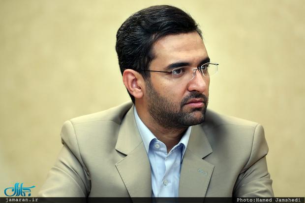 توضیحات وزیر ارتباطات در مورد نسخه های ایرانی تلگرام