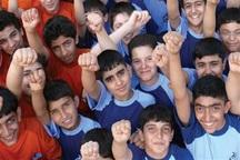 دانش آموزان برای ترویج گفتمان انقلاب و ولایت تلاش کنند