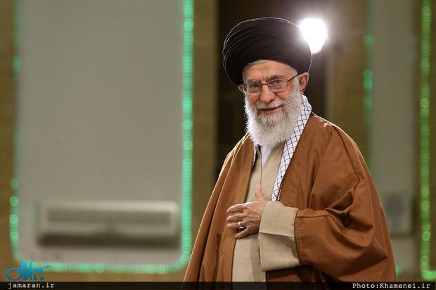 رهبرانقلاب: من با شاهنامه مأنوسم، فرودسی ایران را سروده اما با دید یک مسلمان شیعه