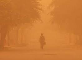 «ریگ جن» و «دریاچه نمک» از کانونهای بحرانی گرد و غبار اصفهان است