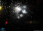 بارش باران ادامه دارد/ وقوع گردوخاک در شرق کشور + جدول