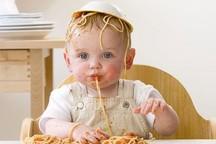 4توصیه به والدین برای تغذیه سالم کودکان