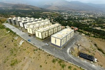 آغار عملیات آسفالت مسیر دسترسی مسکن مهر رستم آباد
