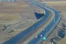 ترافیک در راههای استان قزوین عادی و روان است