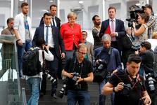 ادامه تنش میان برلین و واشنگتن؛ حمله تند صدر اعظم آلمان به آمریکا