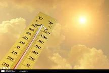 هوا در خراسان رضوی گرمتر می شود
