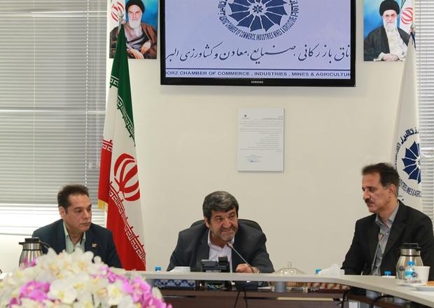 نظارت ناکافی زمینه ساز تخلف در الصاق ایران کد است