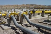 18 روستای شهرستان لامرد از گاز طبیعی بهره مند شدند