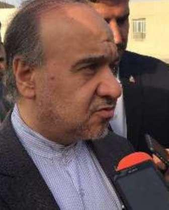 وزیر ورزش از تخصیص 2 میلیارد تومان به تکمیل پیست دوچرخه سواری کرمان خبر داد