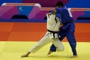 رقابت های جودو انتخابی استعدادهای برتر کشور در یاسوج پایان یافت
