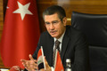 وزیر دفاع ترکیه: همهپرسی کردستان میتواند آتشسوزی غیر قابل کنترلی ایجاد کند
