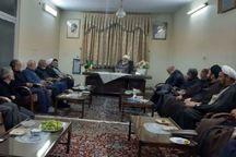 امام جمعه قزوین: انسجام مردم کارهای نشدنی را شدنی میکند