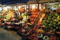 196 بازار میوه و تره بار تهران نوسازی شد