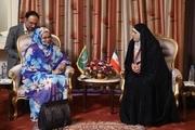 مولاوردی: توجه به مسائل زنان و خانواده باید در عالی ترین سطوح سیاستگذاری جوامع اسلامی دنبال شود