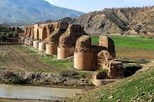 خسارت ۱۴۰ میلیارد ریالی سیل به آثار تاریخی کرمانشاه