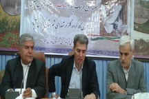 تخصیص اعتبار پروژه های بنیاد شهید در این شهرستان ضروری است