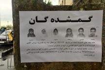 6 کودک افغان در تهران پیدا شدند  تکدیگری انگیزه فرار از خانه