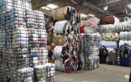 قاچاقچیان لباس، 26 میلیارد ریال جریمه شدند