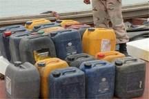 چهار هزار لیتر نفت گاز قاچاق در تفت کشف شد