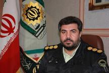 دستگیری جاعلان اسناد دولتی در همدان