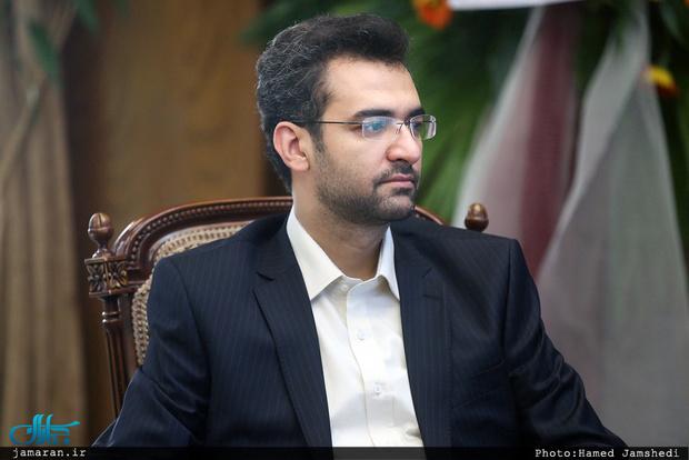 پرده برداری وزیر ارتباطات از یک کلاه برداری دیگر