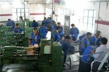 اشتغال ۷۵۰ زندانی در کارگاههای تولیدی داخل زندانهای کردستان